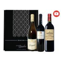 Pépites du vignoble Français - Collection Prestige