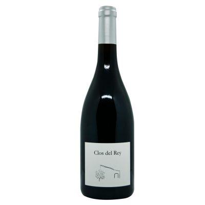 """Côtes du Roussillon Villages Rouge 2018 """" Clos """" Clos del Rey"""
