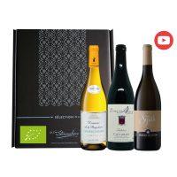 Vins labellisés Bio  - Collection Découverte