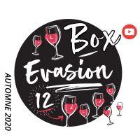 Box Evasion - 12 bouteilles 75cl - Automne 2020