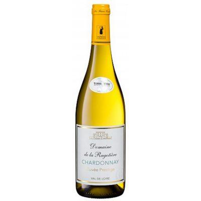 """IGP Val de Loire 2019 Chardonnay """" Cuvée Prestige """" Domaine de la Ragotière / Les Frères Couillaud"""