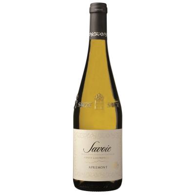 """Savoie Apremont 2020 Jacquère D. Jean Perrier et Fils """" Cuvée Gastronomie """""""