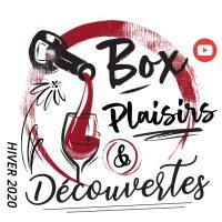 Box Plaisirs et découvertes - 6 bouteilles 75cl - Noël 2020