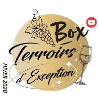 Box Terroirs d' Exceptions - 6 bouteilles 75cl - Noël 2020