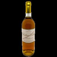 Sauternes 1985 Château Gilette