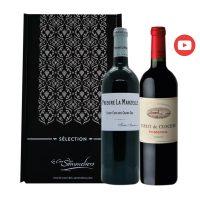 Grands Bordeaux de la rive droite - Collection Prestige