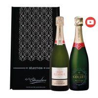 Sélection Champagne - Collection Prestige