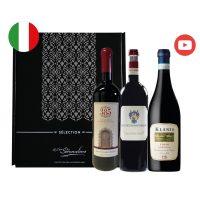 Sélection Perles de Toscane - Collection Prestige
