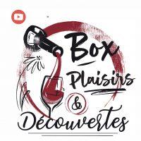 Box Plaisirs et Découvertes - Sélection 100% Pinot Noir - 6 bouteilles 75cl