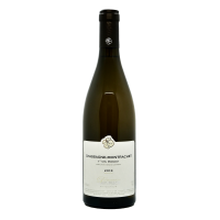 Chassagne Montrachet 1er Cru Morgeot Blanc 2018 Domaine Lamy Pillot