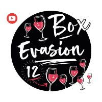 Box Evasion - Sélection 100% Pinot Noir - 12 bouteilles 75cl