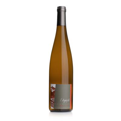 """Alsace Pinot Gris SGN 2017 """" Helios """" (50 cl) D. Agapé"""