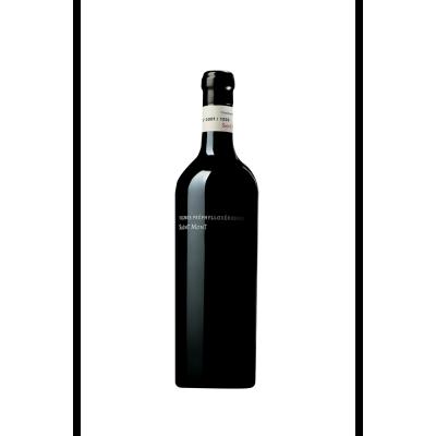 """Saint Mont Rouge 2016 """" Vignes Préphylloxériques """" (parcelle de tannat préservée depuis 1871)"""