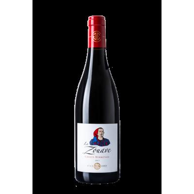 """Crozes Hermitage Rouge 2019 """" Le Zouave """" Domaine Esprit"""