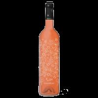 Les Baux de Provence Rosé 2020 Château Dalmeran