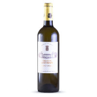 Pessac Léognan Blanc 2019 Château d'Eyran