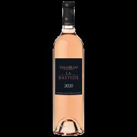 Les Baux de Provence Rosé 2020