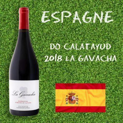 Espagne La Gavacha.jpg