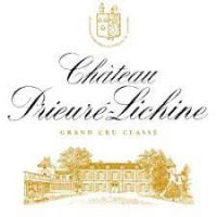 Château Prieuré Lichine