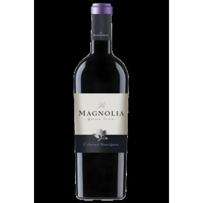 "Italie IGP Trevenezie 2020 "" Cabernet Sauvignon "" Azienda La Magnolia"