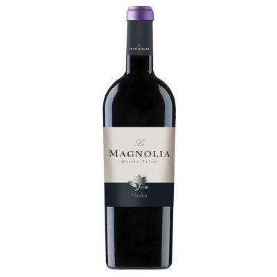 """Italie DOC Friuli Colli Orientali 2020 """" Merlot """" Azienda La Magnolia"""