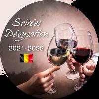 Cours dégustation - UNIT 1 - HABAY - Mardi - Pack 10 séances