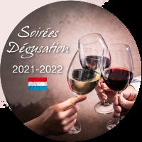 Cours dégustation - UNIT 1 - STEINFORT - Mardi - Pack 10 séances