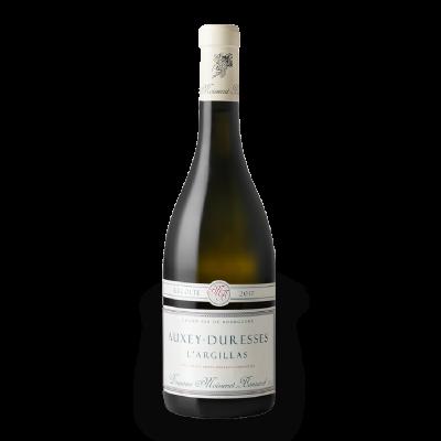 """Auxey Duresses Blanc """" L'Argillas """" 2019 D. Moissenet Bonnard"""