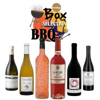 Box Prestige - Sélection Vins d'été et BBQ - 6 bouteilles 75cl