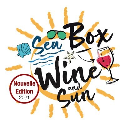 """Box """"Sea, Wine and Sun"""" - 6 bouteilles 75cl"""