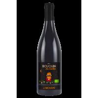 Vin de France Rouge « Rouquin de Jardin » 2020 J. Mourat (pinot noir)