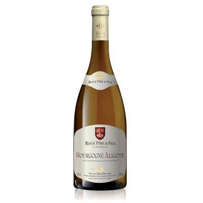 Bourgogne Aligoté 2020 Domaine Roux