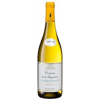 """IGP Val de Loire 2020 Chardonnay """" Cuvée Prestige """" Domaine de la Ragotière / Les Frères Couillaud"""